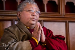 Sharminub Guru Yoga Retreat mit Jigme Rinpoche