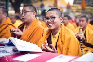 Buddhistische Reiseprogramme