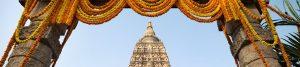 Kagyu Monlam Bodhgaya India